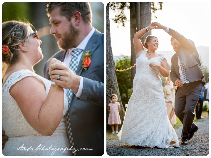 Bellingham Wedding Photography Backyard Wedding Lifestyle Photography Unrein Bison_0081