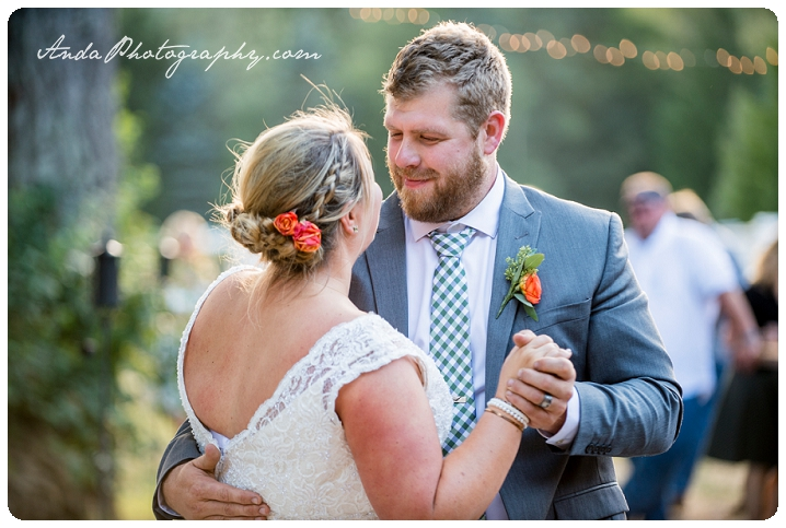 Bellingham Wedding Photography Backyard Wedding Lifestyle Photography Unrein Bison_0082