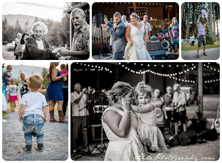 Bellingham Wedding Photography Backyard Wedding Lifestyle Photography Unrein Bison_0088