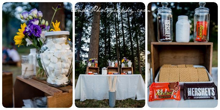 Bellingham Wedding Photography Backyard Wedding Lifestyle Photography Unrein Bison_0089