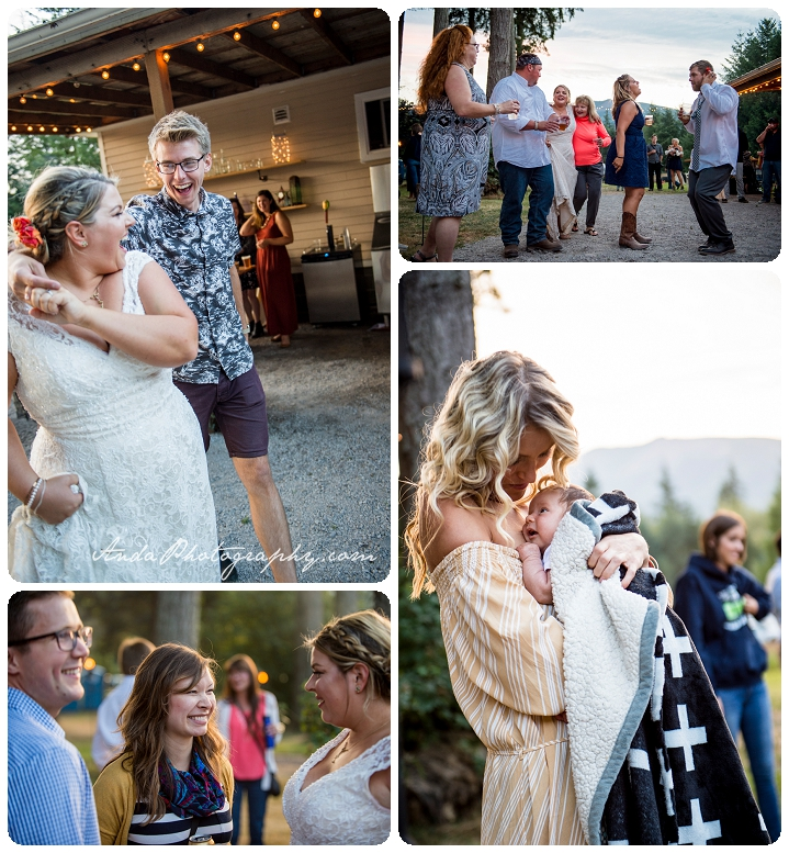 Bellingham Wedding Photography Backyard Wedding Lifestyle Photography Unrein Bison_0091