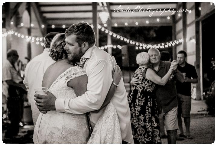 Bellingham Wedding Photography Backyard Wedding Lifestyle Photography Unrein Bison_0093