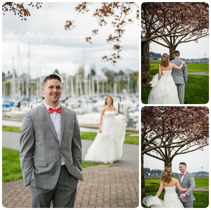 Squalicum Boathouse Zuanich Park Bellingham Wedding Photography Anda Photography Kendra Wade_0007