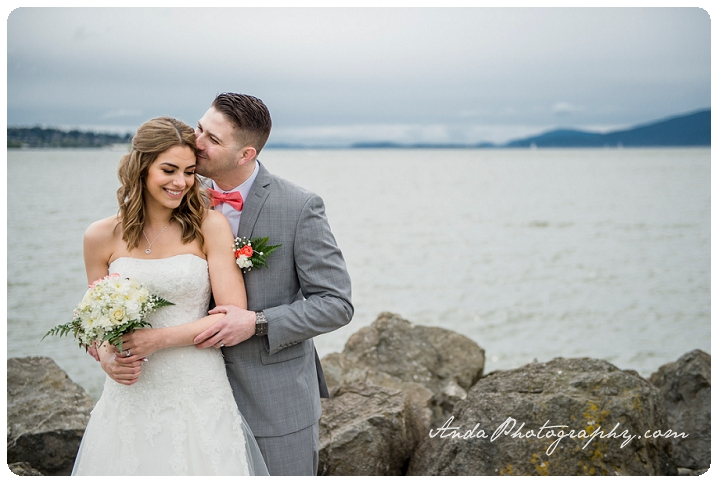 Squalicum Boathouse Zuanich Park Bellingham Wedding Photography Anda Photography Kendra Wade_0051
