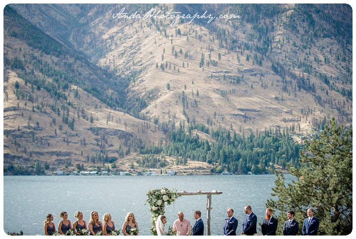 Bellingham wedding photographer Lake Chelan wedding photographer Anda Photography lifestyle wedding photography Greens Landing Wedding_0046
