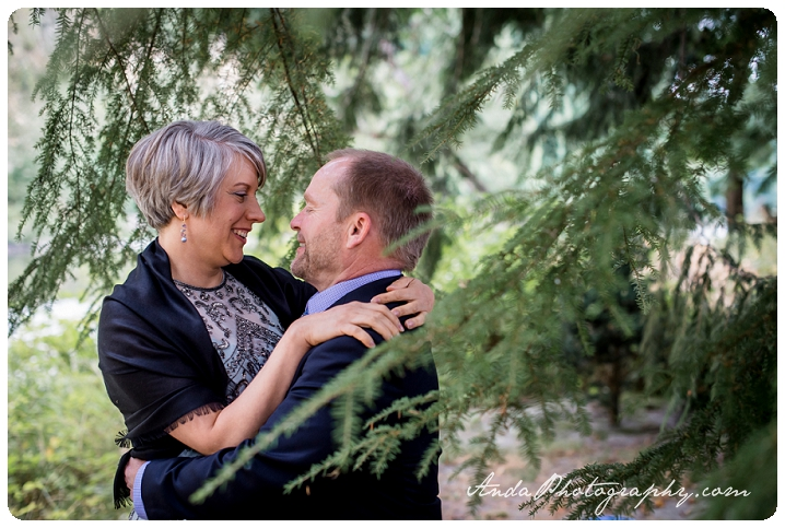 Bellingham wedding photographer Seattle wedding photographer Bellingham elopement photographer backyard elopement photos Anda Photography_0006