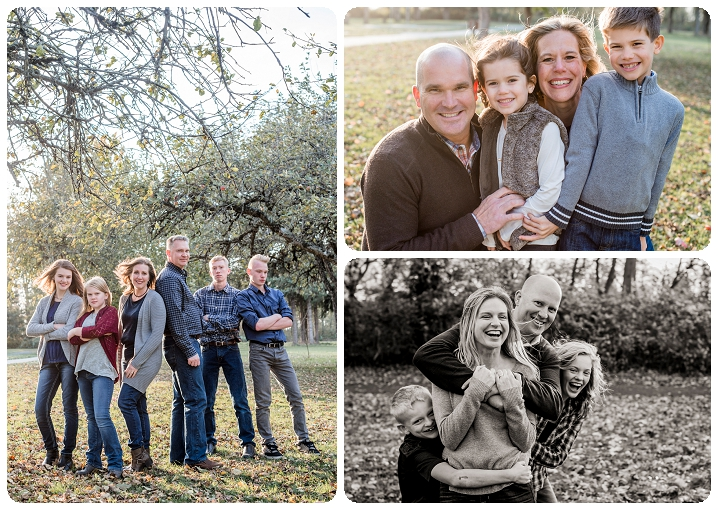 Bellingham family photographer extended family photos large family photography hovander park family photos sunset family photos bellingham lifestyle family photography_0004