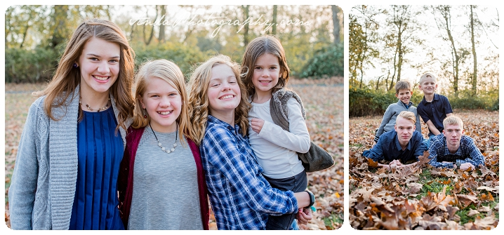 Bellingham family photographer extended family photos large family photography hovander park family photos sunset family photos bellingham lifestyle family photography_0006