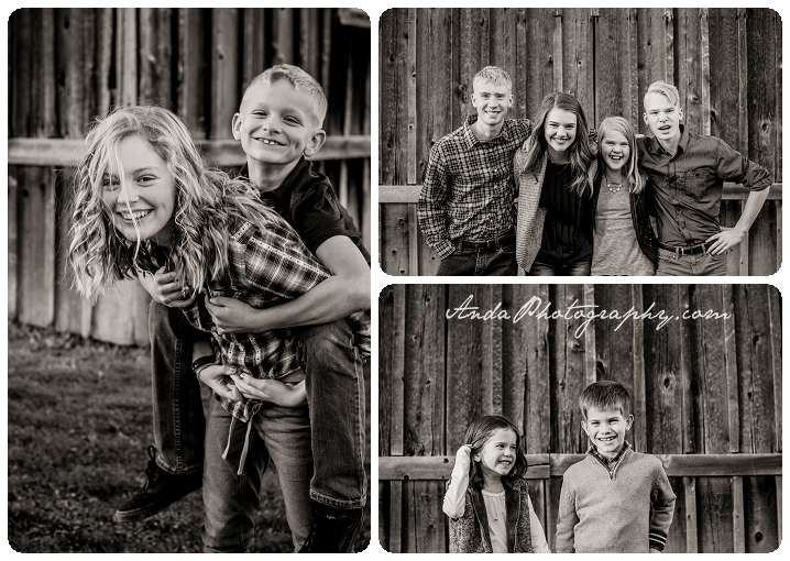 Bellingham family photographer extended family photos large family photography hovander park family photos sunset family photos bellingham lifestyle family photography_0007