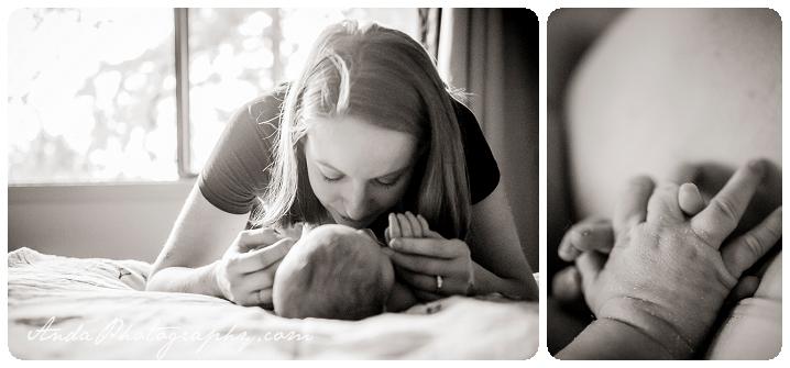 Bellingham newborn photographer Seattle newborn photographer Bellingham lifestyle newborn photography in home newborn photography_0002