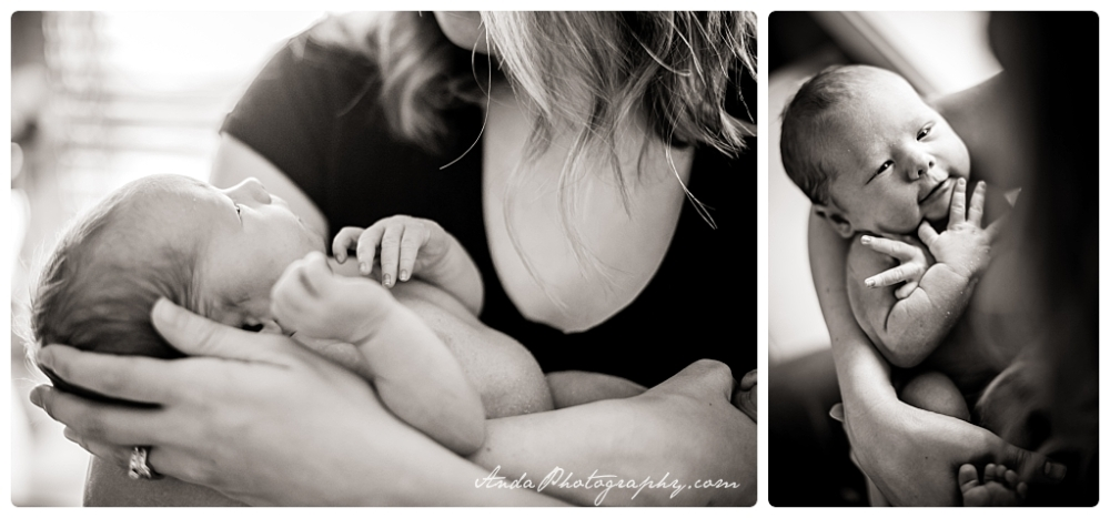 Anda Photography Bellingham lifestyle newborn photographer In home newborn photography_0012