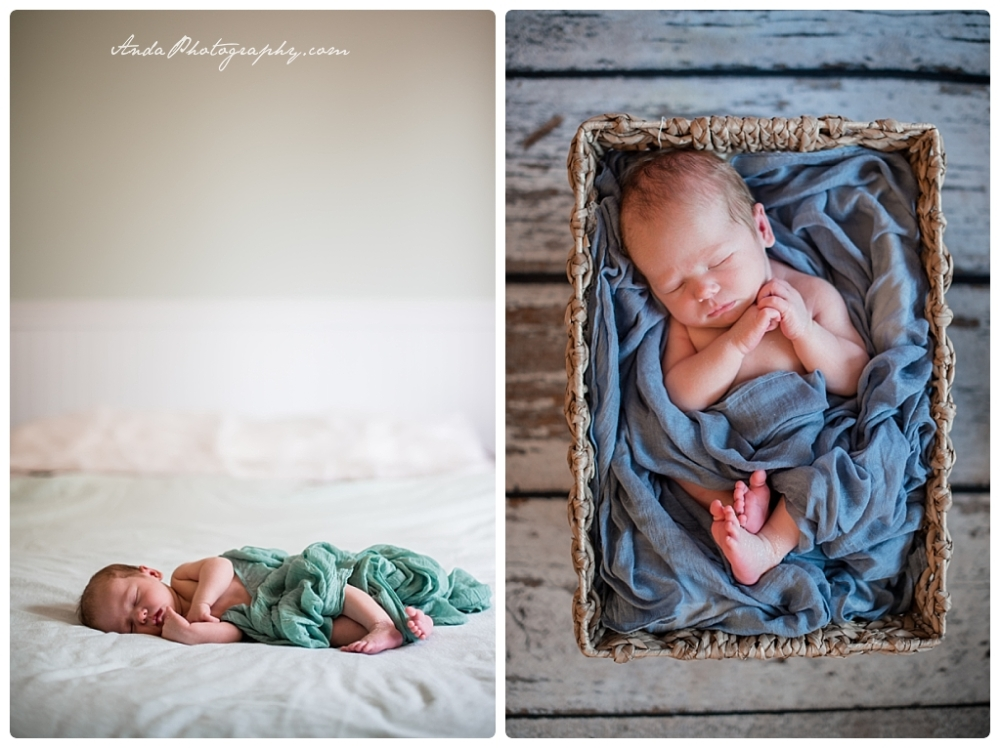 Anda Photography Bellingham lifestyle newborn photographer In home newborn photography_0016