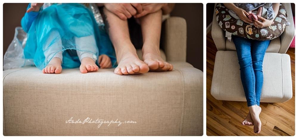 Anda Photography Bellingham lifestyle newborn photographer In home newborn photography_0027