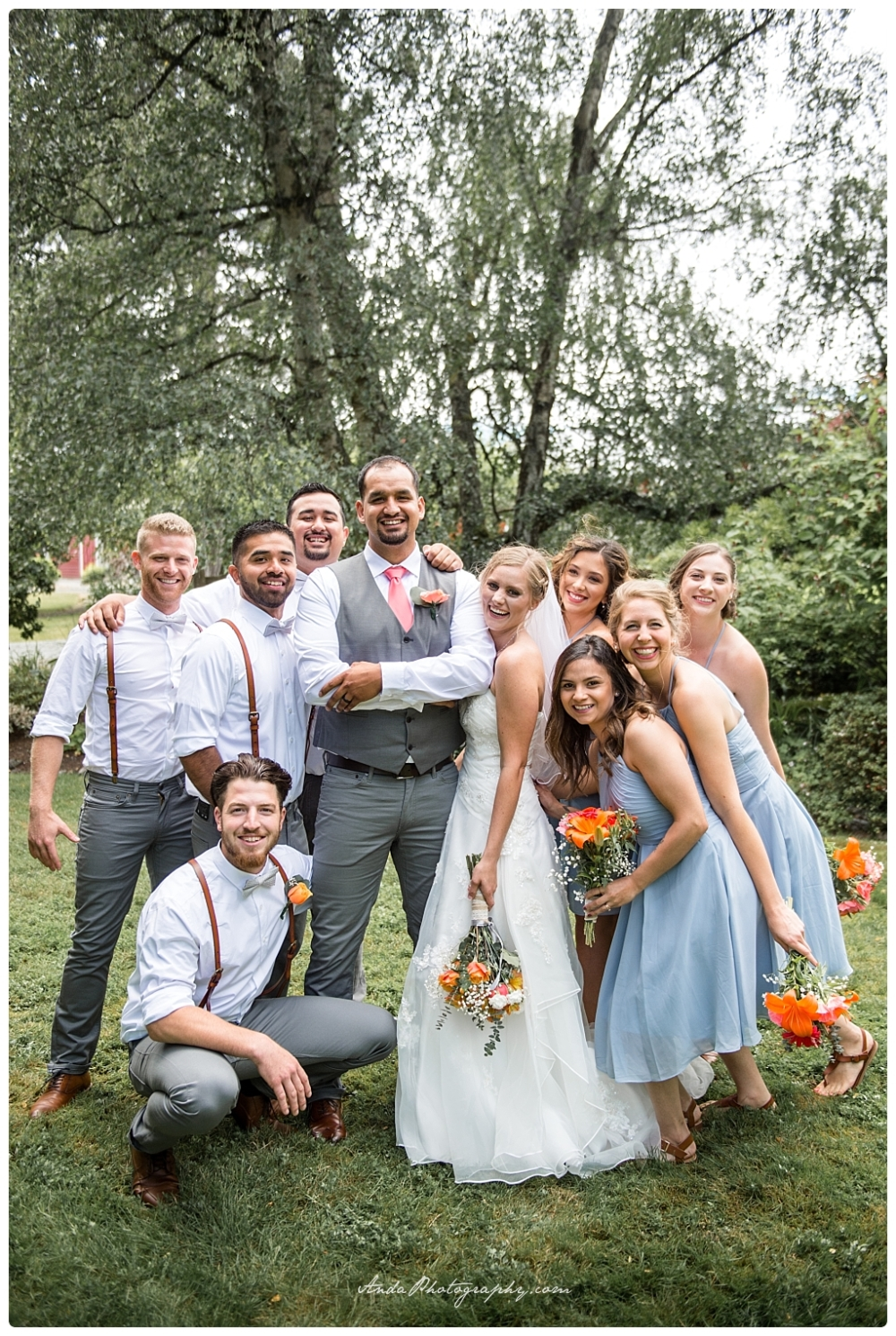 Anda Photography Bellingham wedding photographer seattle wedding photographer Hammer Ranch wedding_0069