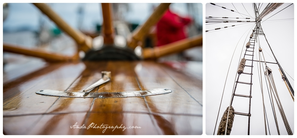 Anda Photography Bellingham wedding photographer seattle wedding photographer Schooner Zodiak Wedding photos_0002