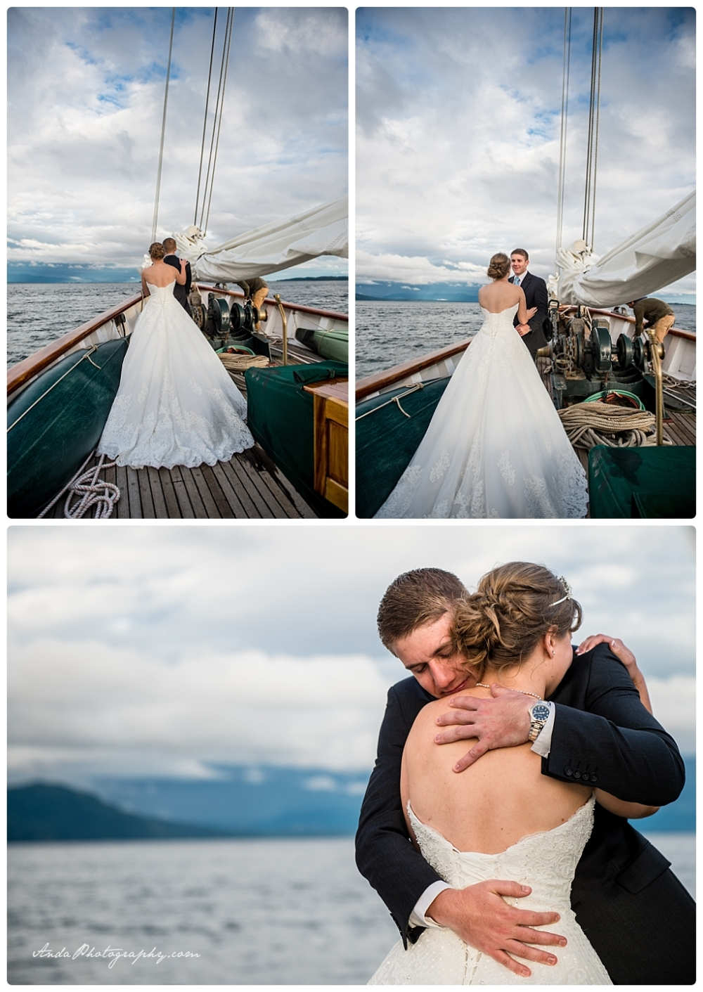 Anda Photography Bellingham wedding photographer seattle wedding photographer Schooner Zodiak Wedding photos_0022
