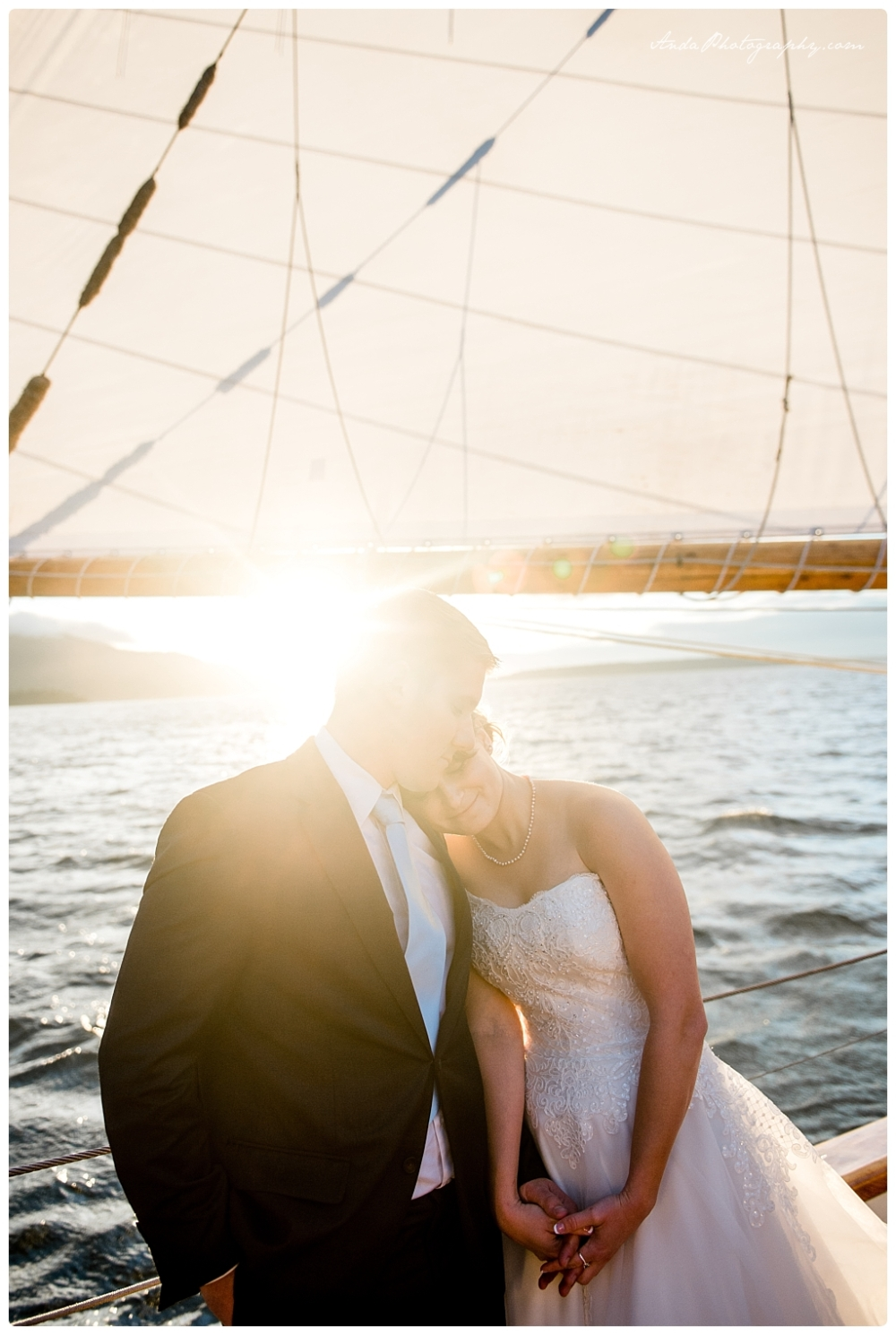 Anda Photography Bellingham wedding photographer seattle wedding photographer Schooner Zodiak Wedding photos_0030