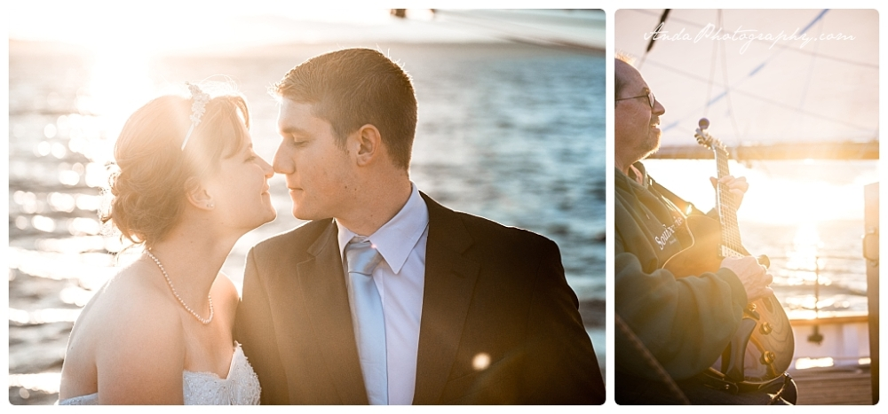 Anda Photography Bellingham wedding photographer seattle wedding photographer Schooner Zodiak Wedding photos_0034