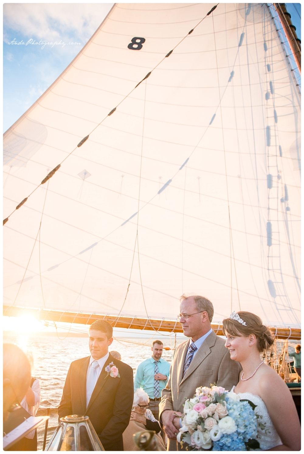 Anda Photography Bellingham wedding photographer seattle wedding photographer Schooner Zodiak Wedding photos_0037