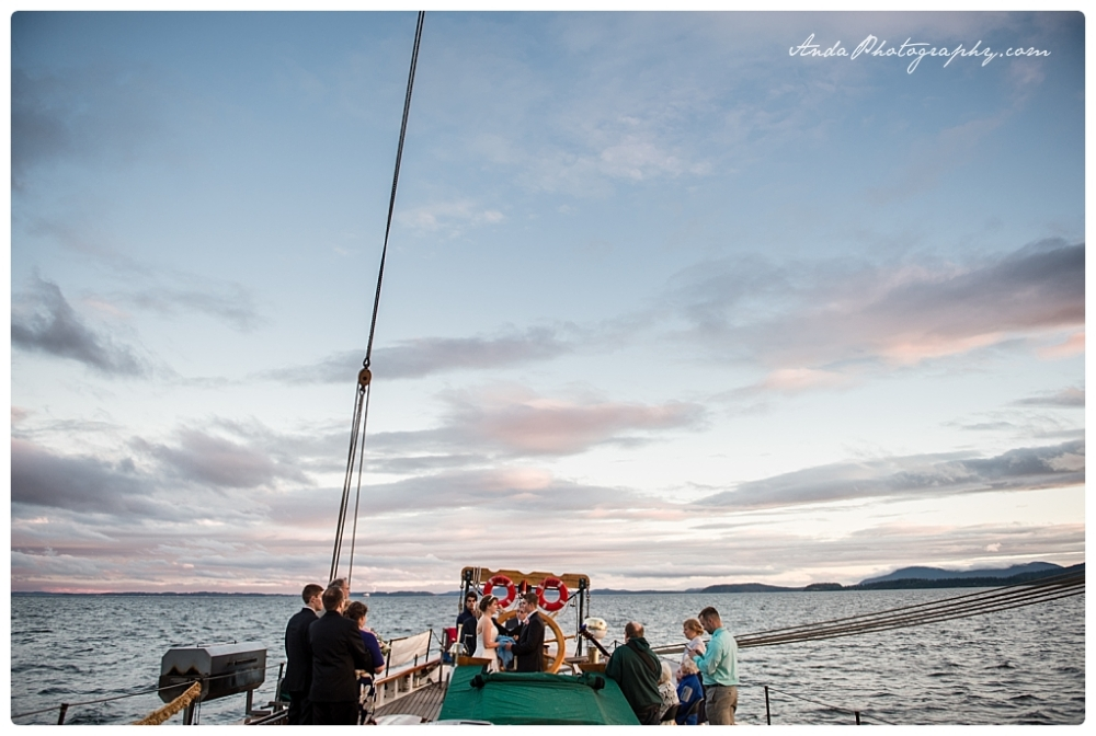 Anda Photography Bellingham wedding photographer seattle wedding photographer Schooner Zodiak Wedding photos_0045
