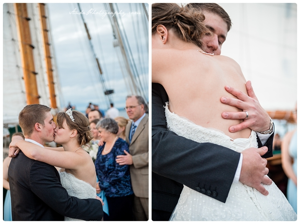 Anda Photography Bellingham wedding photographer seattle wedding photographer Schooner Zodiak Wedding photos_0052