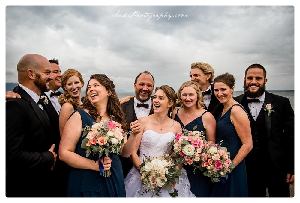 Anda Photography Bellingham wedding photographer Bellingham Yacht Club Wedding lifestyle wedding photographer Seattle Wedding Photographer_0043