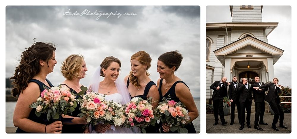 Anda Photography Bellingham wedding photographer Bellingham Yacht Club Wedding lifestyle wedding photographer Seattle Wedding Photographer_0044