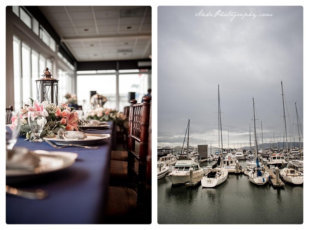 Anda Photography Bellingham wedding photographer Bellingham Yacht Club Wedding lifestyle wedding photographer Seattle Wedding Photographer_0054