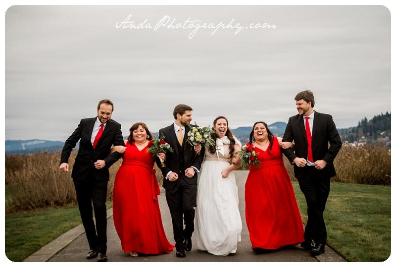Bellingham Wedding Photographer Seattle wedding photography Squalicum Boathouse wedding Anda Photography_0019