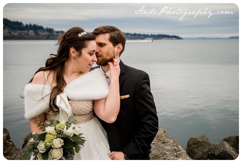Bellingham Wedding Photographer Seattle wedding photography Squalicum Boathouse wedding Anda Photography_0022