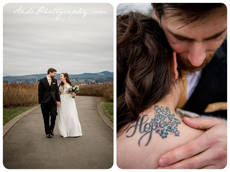 Bellingham Wedding Photographer Seattle wedding photography Squalicum Boathouse wedding Anda Photography_0028
