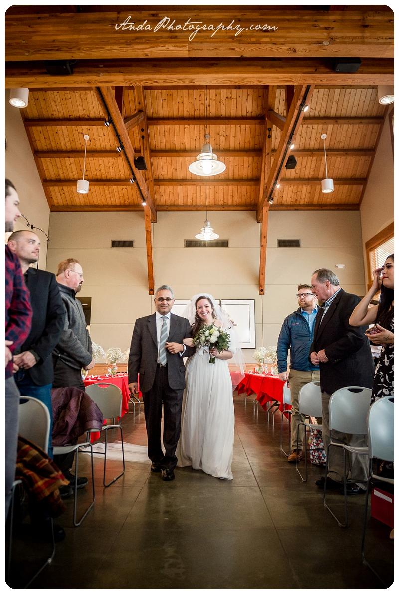 Bellingham Wedding Photographer Seattle wedding photography Squalicum Boathouse wedding Anda Photography_0035