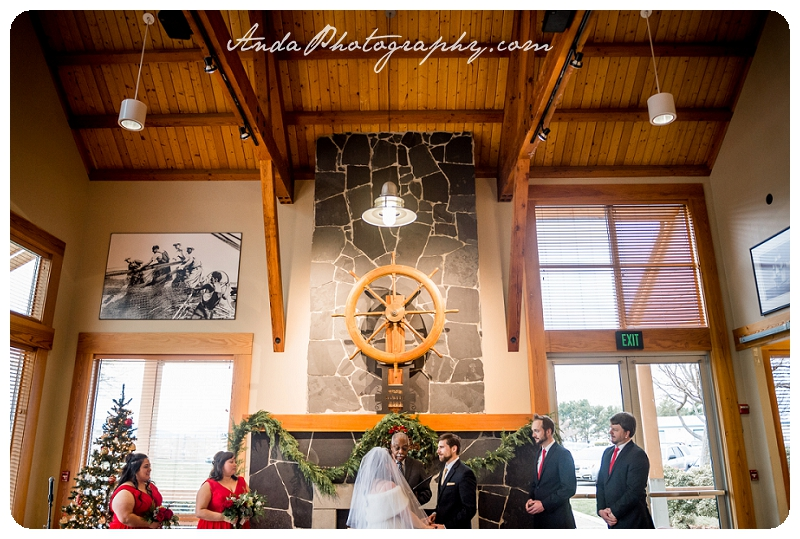 Bellingham Wedding Photographer Seattle wedding photography Squalicum Boathouse wedding Anda Photography_0036