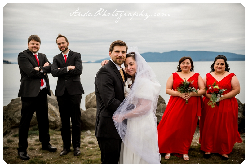 Bellingham Wedding Photographer Seattle wedding photography Squalicum Boathouse wedding Anda Photography_0049