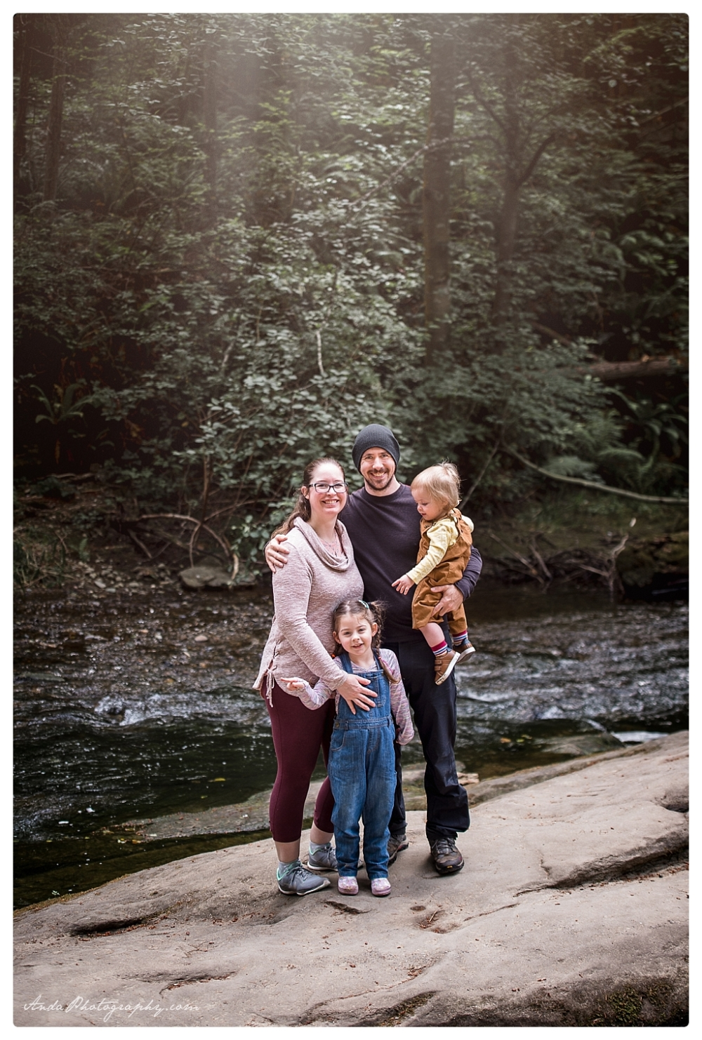Anda Photography, Bellingham family photographer, Whatcom Falls Park family photos_0017