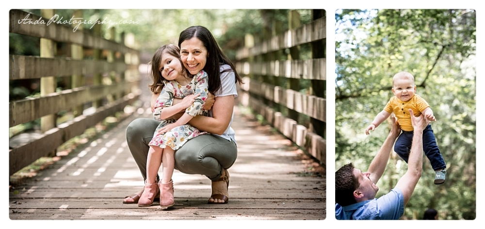 Anda Photography, Bellingham family photographer, Whatcom Falls Park family photos_0009